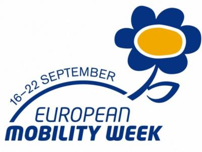 Navette e parcheggi gratuiti il 16 e 17 settembre per la Settimana Europea della Mobilità